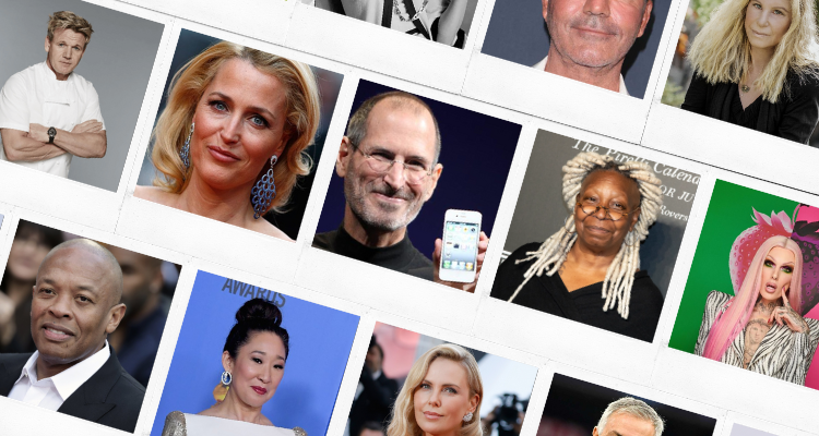15 famous ENTJ personality types