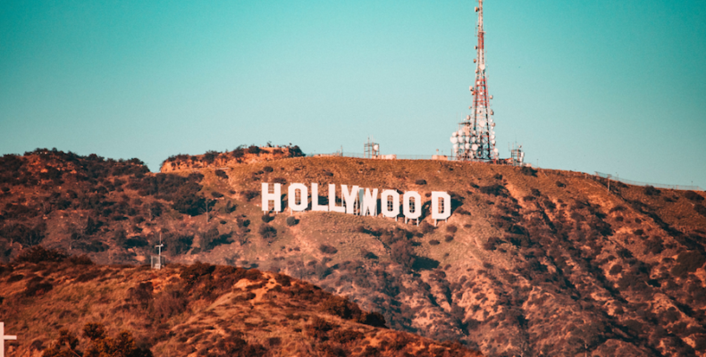16 personality types as cities: Hollywood
