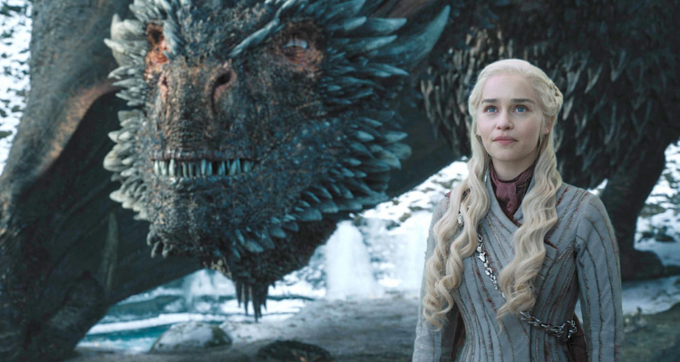 The 16 personality types as Game of Thrones characters: Daenerys an INFJ
