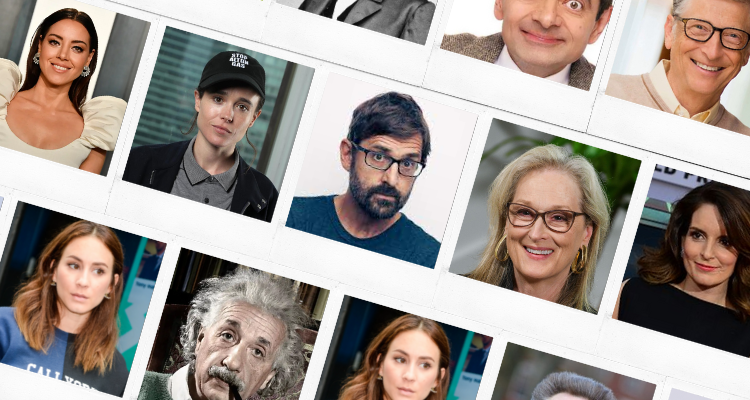 15 INTP famous people