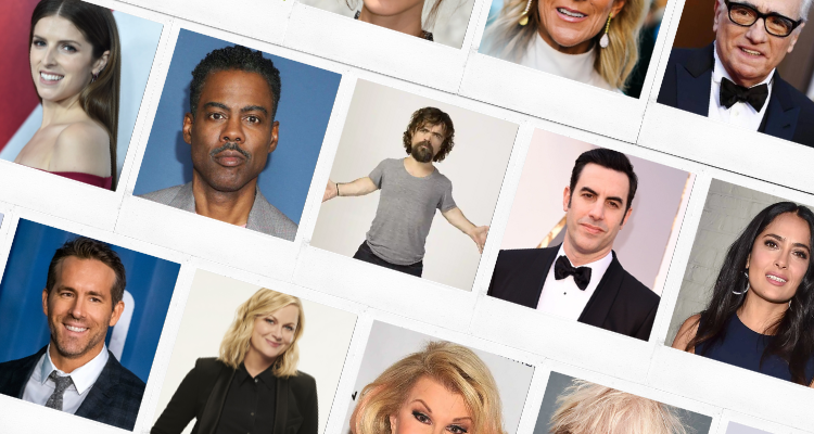 15 famous ENTP personality types