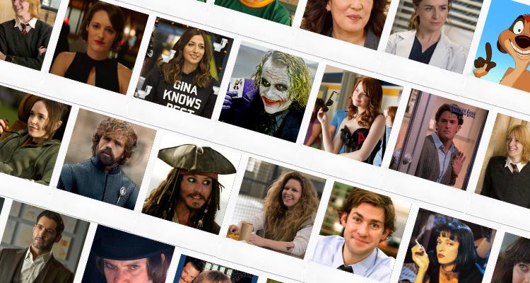 21 ENTP Fictional Characters