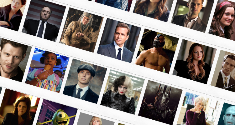 21 fictional ENTJ characters