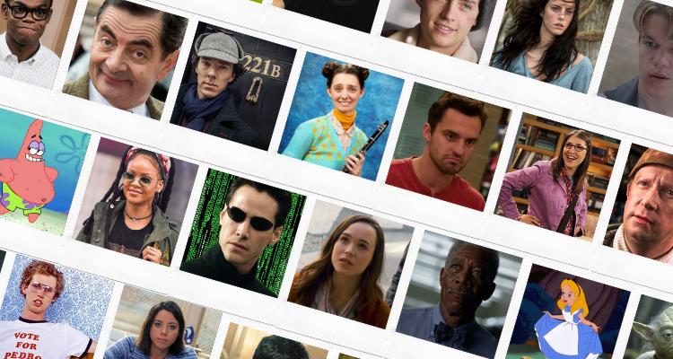 21 INTP Fictional Characters